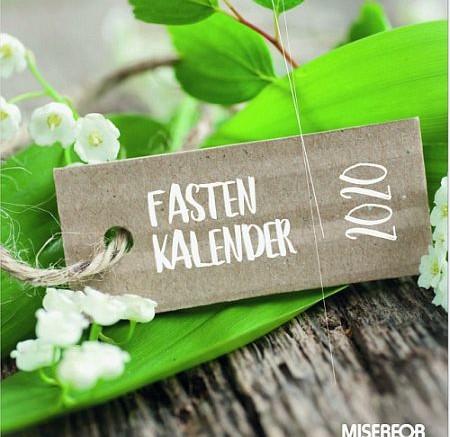 MISEREOR Fastenkalender 2020_Cover_klein