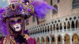 KarnevalInVenedig
