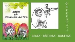 Osterbuch- Nepo-Finn