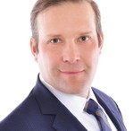 Ian Karcher, Director Central Europe Consulting, Rewards & Performance