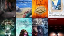Bücher HaltenBeiLaune