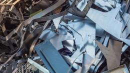 Schrottabholung - Professionelles Recycling spezialisiert sind
