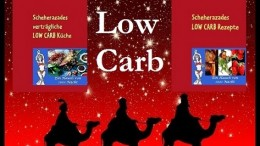 Orientalisches Low Carb
