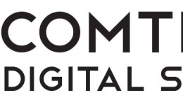 COMTRADE Digital services logo CMYK