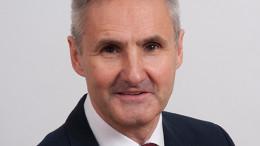 Mark Moore Geschäftsführer Citizen Systems Europe