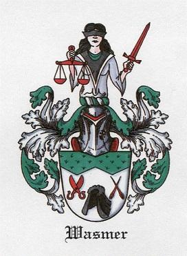 Logo Wasmer