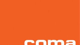 coma logo_mit_Claim_schwarz