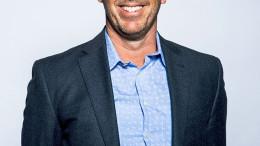 Michael Zondler, Geschäftsführender Gesellschafter der CENTOMO GmbH & Co. KG Stuttgart