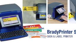 Brady-S3100-Schilderdrucker