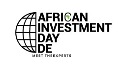 African Investment Day logo