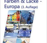 Marktstudie Farben - Europa 3