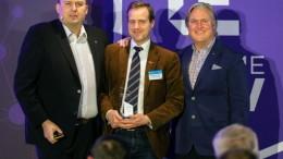 "Controlware Austria ist ""Diamond Partner of the Year 2018"" von Extreme Networks"
