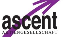 Logo_ascent AG