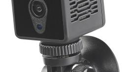 Ihre neue Mini-Kamera überwacht selbstständig was Ihnen lieb und teuer ist