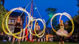 19.-21.05.2018 Dortmund Boevinghausen - Once upon a Time Festival der Jahrmarktkultur Zeche Zollern - historische Kirmes  copyright info@jan-heinze.de