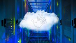 Cloud in data storage center
