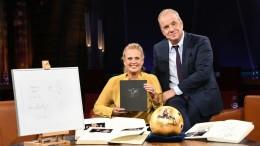 NDR-Talkshow vom 22.11.2019