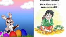 Neue Abenteuer mit Nepomuck und Finn1