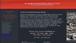 Altmetalle in Köln und Umgebung Kostenlos abgeholt