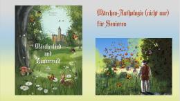 Märchenanthologie für Pressenews