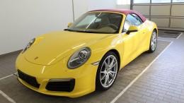 Porsche Ankauf