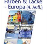 Marktstudie Farben - Europa