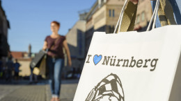 Shopping in Nuernberg | Shopping in Nuremberg