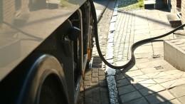 Chauffage Mazout petrole energie livraison travail Fina camion commerce independant
