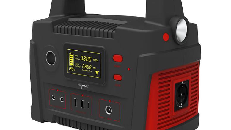 Produktbild ZX-3012