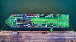 Auto-Export