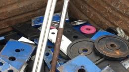Schrott und Altmetall Loswerden in Ratingen und Umgebung