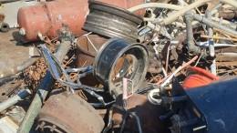Schrottabholung Recklinghausen – Altmetall recyceln und Geld verdienen