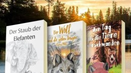 TiergeschichtenHubertMichelisKarinaPfolz