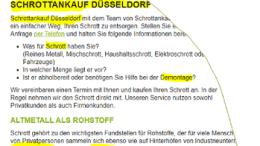schrottankauf-duesseldorf