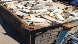 Schrottabholung – Metallabholung in Bottrop