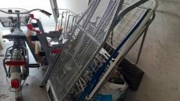 Schrotthandel in Neuss Schneller Service Kostenlose Schrottabholung