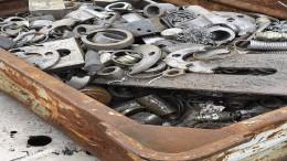 Schrottabholung in Dortmund Schrott-Recycling – so wichtig ist der Schutz von Ressourcen